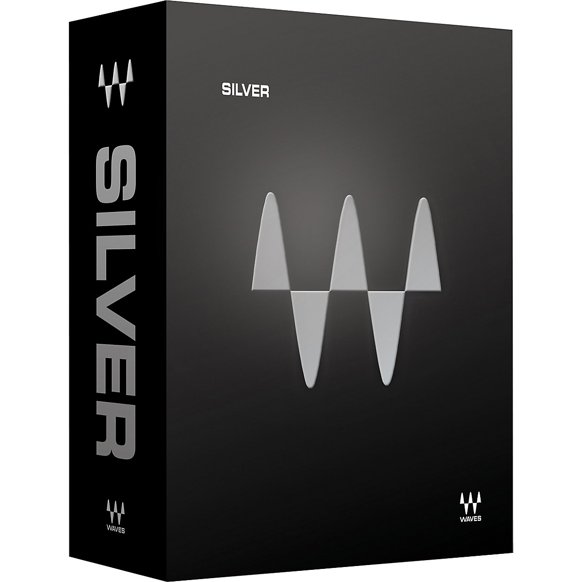 Waves Silver Bundle Native/TDM/SG Software Download