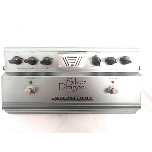Rocktron Silver Dragon Effect Pedal