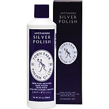 Town Talk Polish Silver Polish 8-Ounce