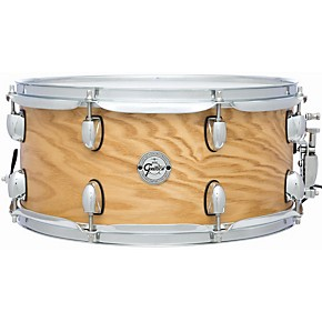 gretsch drums silver series ash snare drum guitar center. Black Bedroom Furniture Sets. Home Design Ideas
