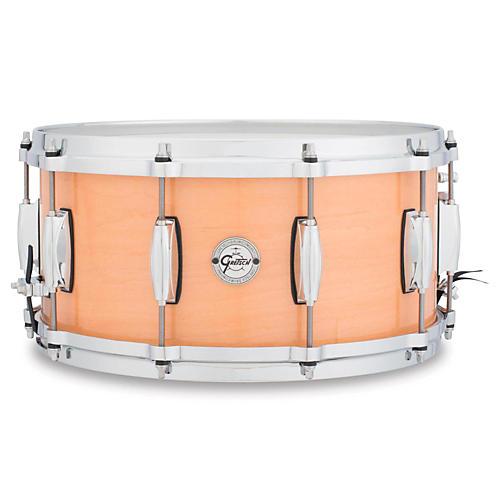 Gretsch Drums Silver Series Maple Snare Drum