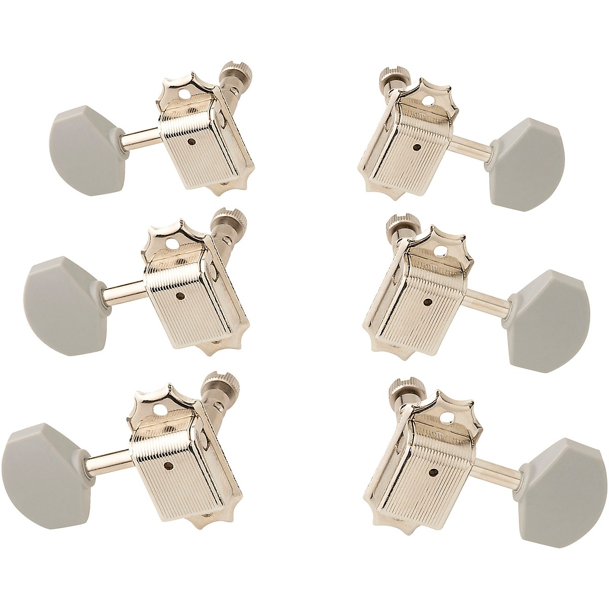 PRS Silver Sky Locking Tuners, Set of Six