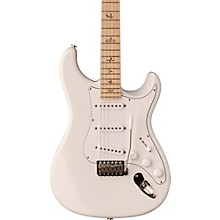 Silver Sky with Maple Fretboard Electric Guitar Frost