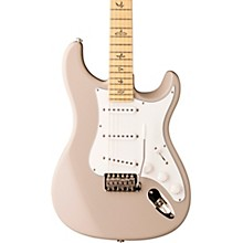 Silver Sky with Maple Fretboard Electric Guitar Moc Sand