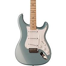 Silver Sky with Maple Fretboard Electric Guitar Polar Blue