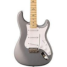 Silver Sky with Maple Fretboard Electric Guitar Tungsten