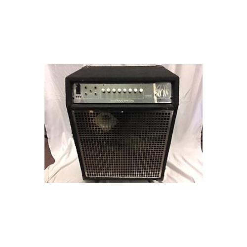 SWR Silverado Special Tube Bass Combo Amp