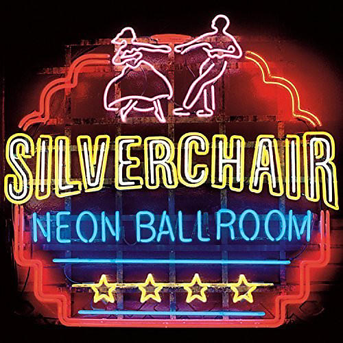 Alliance Silverchair - Neon Ballroom