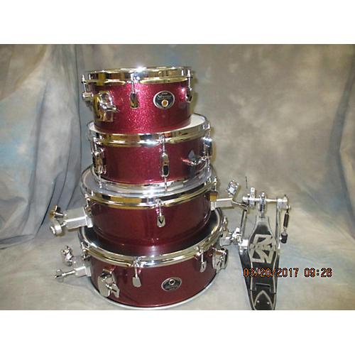 TAMA Silverstar Cocktail Set Drum Kit