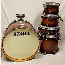 TAMA Silverstar Drum Kit