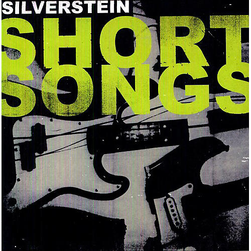 Alliance Silverstein - Short Songs