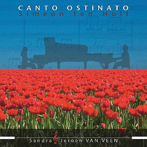 Alliance Simeon Ten Holt - Canto Ostinato