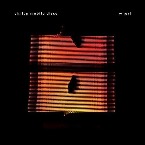 Alliance Simian Mobile Disco - Whorl