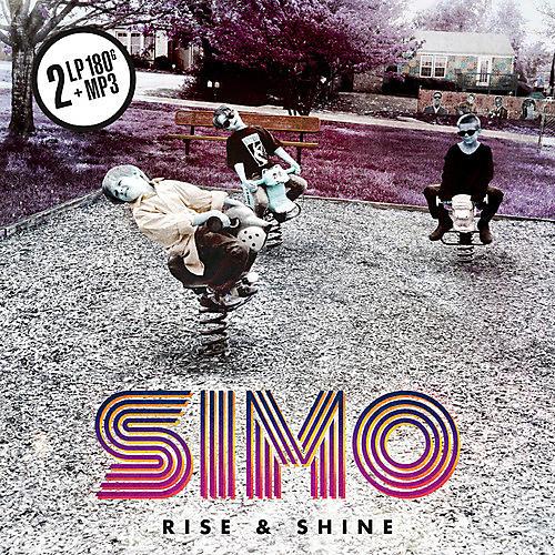 Alliance Simo - Rise & Shine