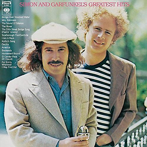 Alliance Simon & Garfunkle - Greatest Hits