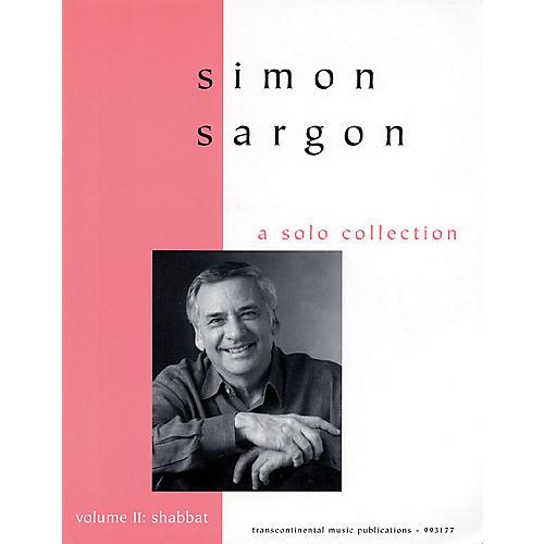 Transcontinental Music Simon Sargon - A Solo Collection Transcontinental Music Folios Series Performed by Simon Sargon