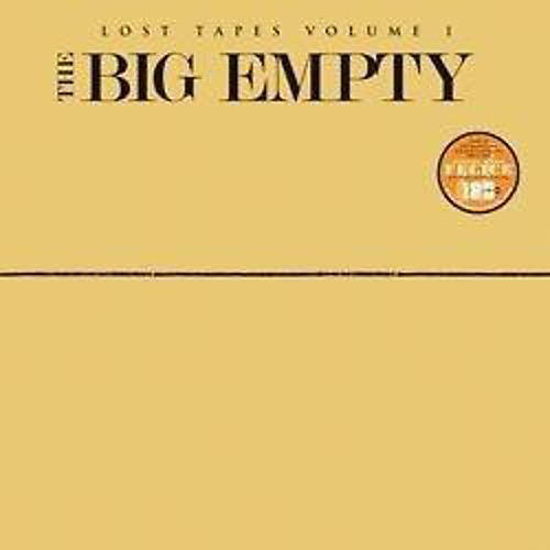 Alliance Simone Felice - The Big Empty: Lost Tapes, Vol. I and II