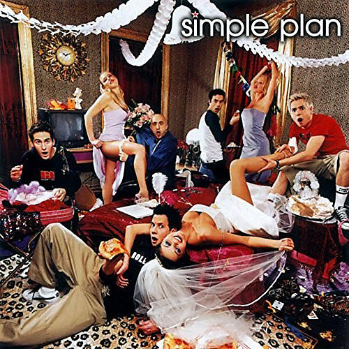 Alliance Simple Plan - No Pads No Helmets Just Balls