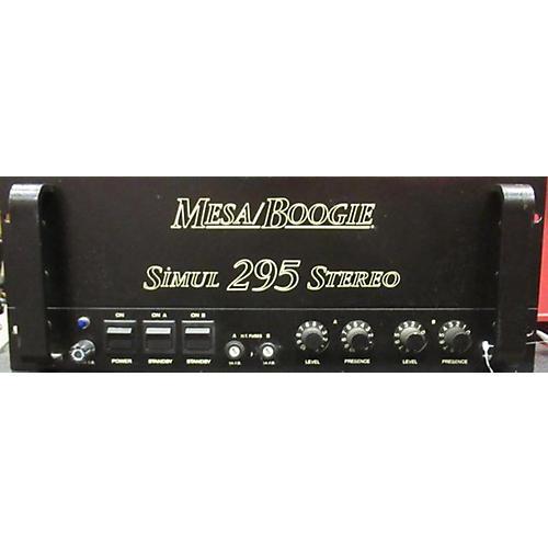 Mesa Boogie Simul 295 Guitar Power Amp