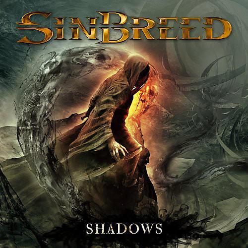 Alliance Sinbreed - Shadows (Black Vinyl)