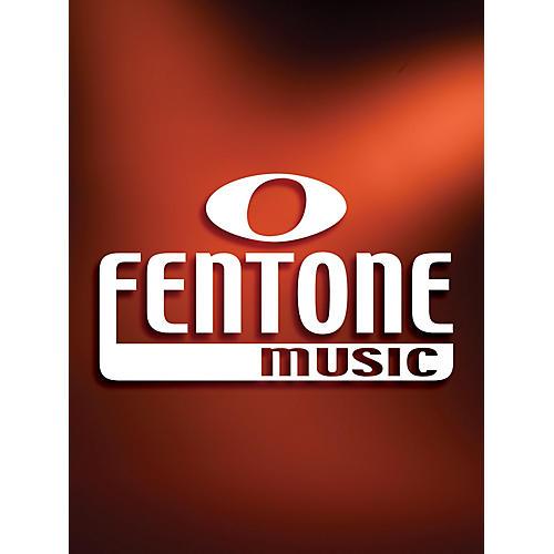 Fentone Sinfonia from BWV 156 (Flute and Piano) Fentone Instrumental Books Series by Johan Sebastian Bach