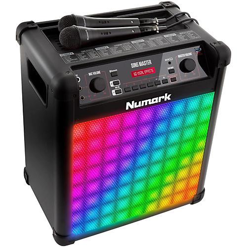 Numark Sing Master Karaoke System