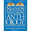 Hal Leonard Singer's Musical Theatre Anthology - Mezzo-Soprano / Belter Volume 4 Accompaniment CD's thumbnail