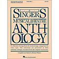 Hal Leonard Singer's Musical Theatre Anthology Duets Volume 2 thumbnail