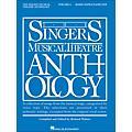 Hal Leonard Singer's Musical Theatre Anthology for Mezzo-Soprano / Belter Volume 4 thumbnail