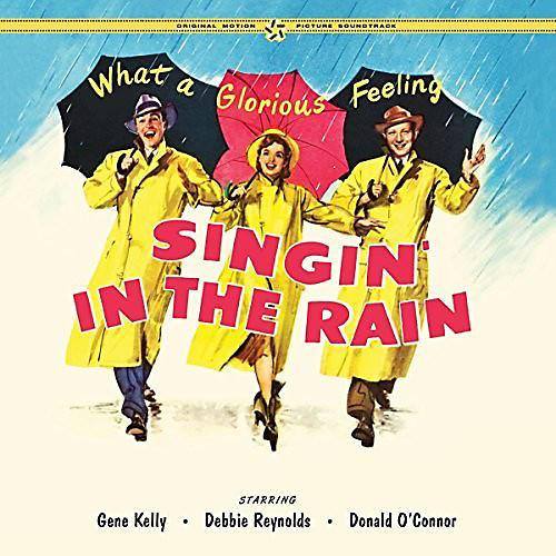 Alliance Singin In The Rain (Original Soundtrack)