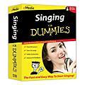 Emedia Singing For Dummies thumbnail