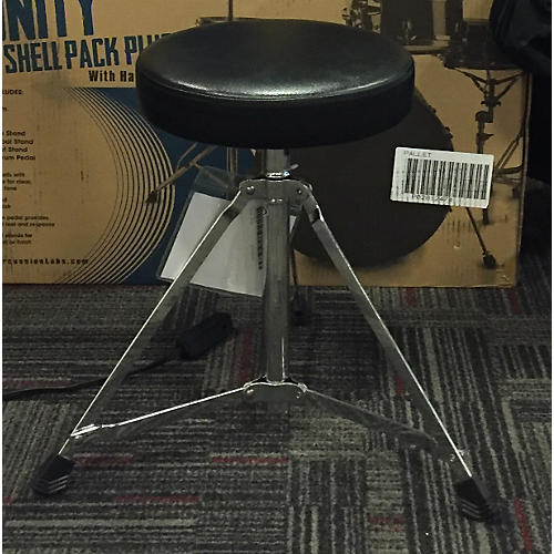 Excel Single Braced Drum Throne