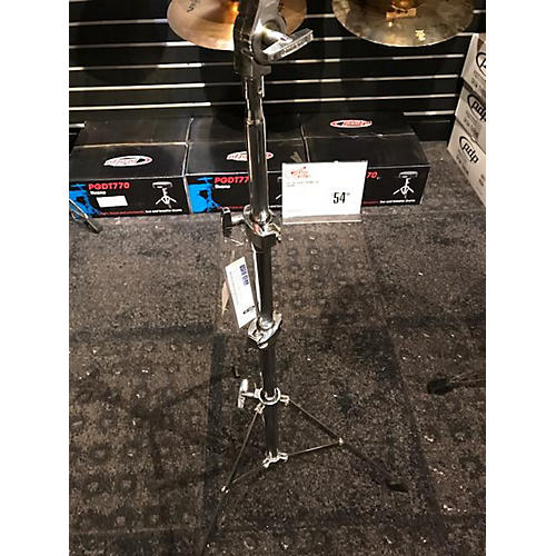 Ludwig Single Braced Straight Cymbal Stand