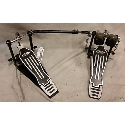 PDP by DW Single Chain Double Bass Drum Pedal Double Bass Drum Pedal