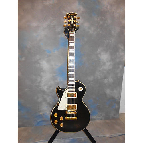 Davison Single Cut Electric Guitar