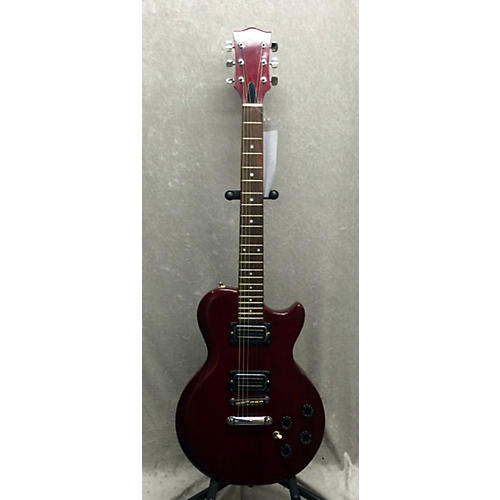 Memphis Single Cut Solid Body Electric Guitar