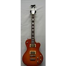 Italia Single Cut Solid Body Electric Guitar