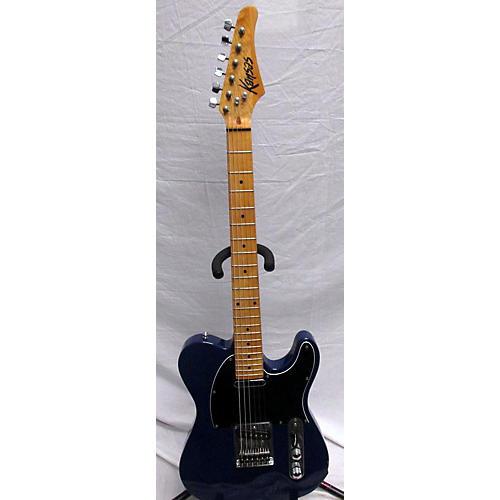 Kansas Single Cut Solid Body Electric Guitar