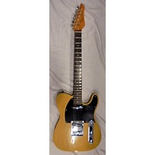 SX Single Cut Solid Body Electric Guitar