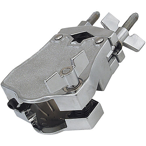 Gibraltar Single L-Rod Platform Clamp
