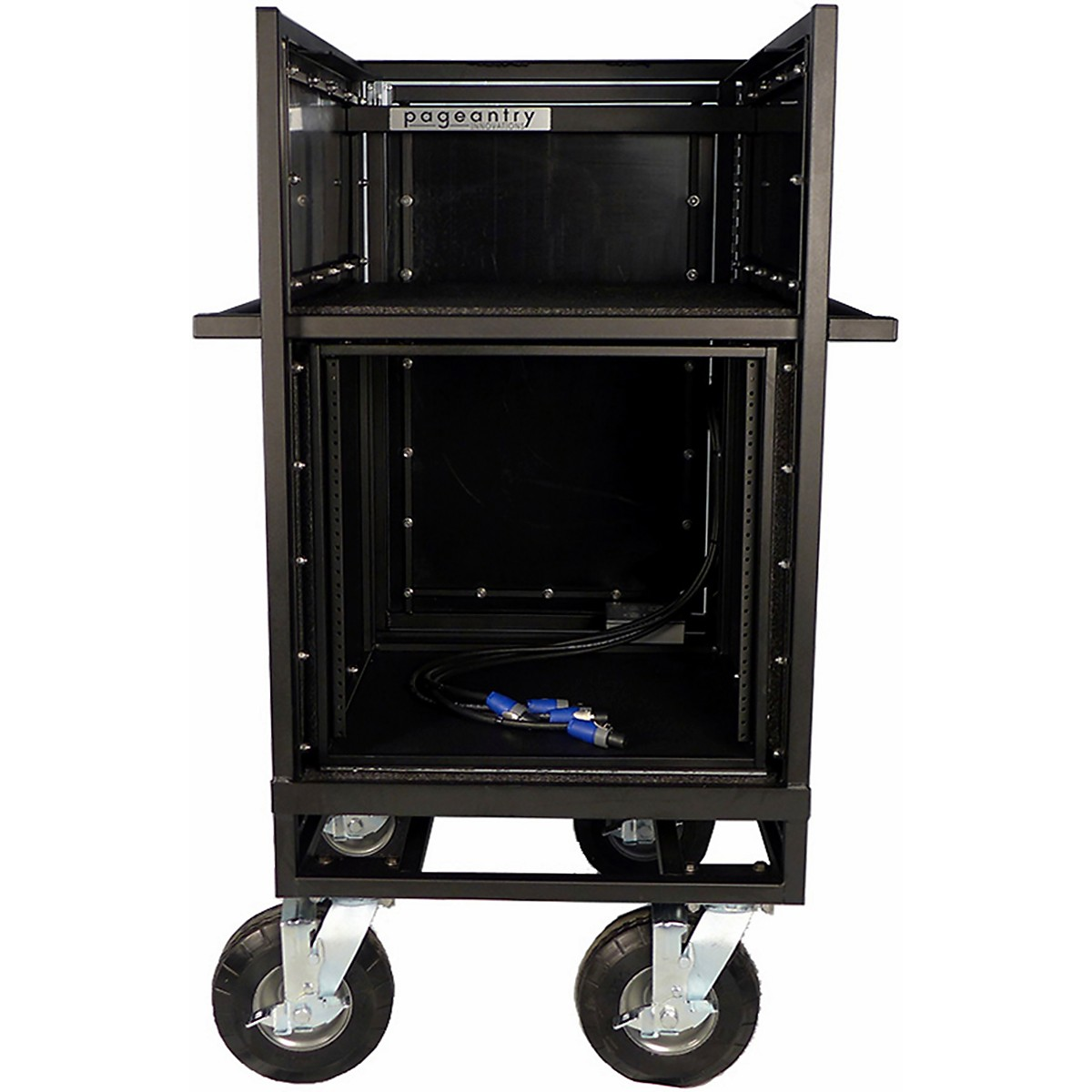 Pageantry Innovations Single Mixer Cart