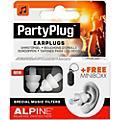 Alpine Hearing Protection Single Molded Earplugs thumbnail