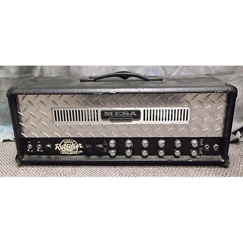 Mesa Boogie Single Rectifier 50W Black Tube Guitar Amp Head