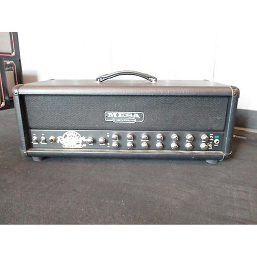 Mesa Boogie Single Rectoverb Tube Guitar Amp Head
