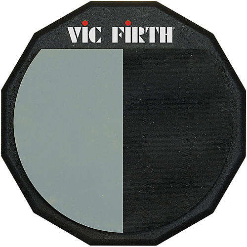 Vic Firth Single-Sided/Divided Practice Pad