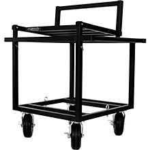 Pageantry Innovations Single Speaker Stack Cart