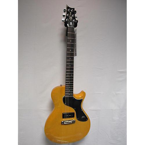PRS Singlecut ONE Korina SE Solid Body Electric Guitar