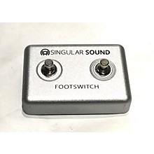 Boss Singular Sound Foot Switch Pedal