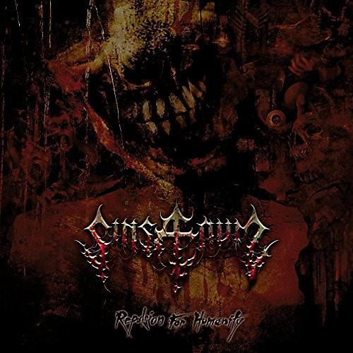 Alliance Sinsaenum - Repulsion For Humanity