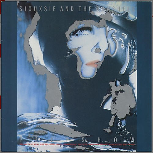 Alliance Siouxsie & the Banshees - Peepshow